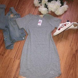 MK Pearl Heather short dress